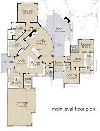 house plans monster open floor plan colonial homes house plans pinterest contemporary