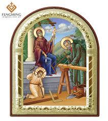 Catholic Home Decor Online Get Cheap Catholic Religious Paintings Aliexpress Com