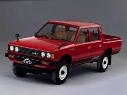 nissan trucks lovely 1980 datsun 720 tecjapan biz