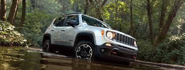 jeep renegade 2017 jeep renegade trail rated capability features