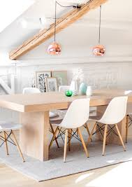 dixon copper decor pendant light modern home interior design