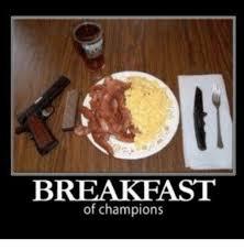 Breakfast Meme - breakfast of chions meme on astrologymemes com