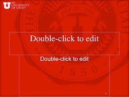 powerpoint templates university marketing u0026 communications