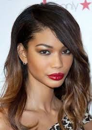 short weave hairstyles for round faces black weave hairstyle 05