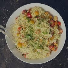 barefoot contessa pasta ina garten my summer garden pasta is the perfect