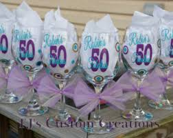 wine glass party favor 50 shades wine glass etsy