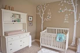 peinture chambre bébé la chambre de la meyer