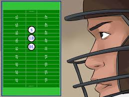 7on7 Flag Football Playbook How To Read The Defense As A Quarterback 15 Steps With Pictures