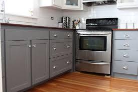 Refinishing Kitchen Cabinet Doors Kitchen Cabinet Door Paint Modern On Inside Doors Stylish Painted