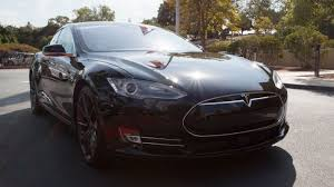 tesla model s tesla just transformed the model s into a nearly driverless car