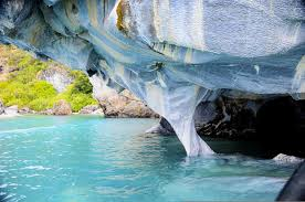 marble caves geology page