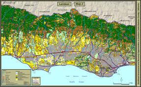 Santa Barbara Map Stoecker Ecological Southern Santa Barbara County Steelhead