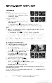 nissan versa yellow warning light warning nissan rogue hybrid 2017 2 g quick reference guide