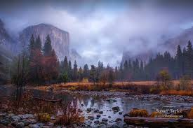 yosemite evening shutterbug