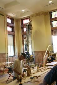 courtroom renovation may 6 2010 jefferson county iowa