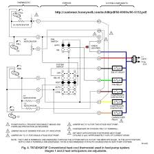battery powered wifi thermostat honeywell rth6500wf wiring diagram