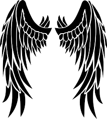 wings tattoos png transparent wings tattoos png images pluspng