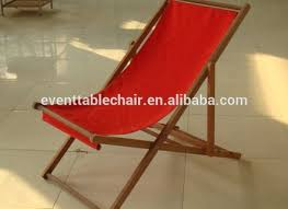 Beach Chairs For Sale Wooden Folding Beach Chair Stock Photo Royalty Free Image