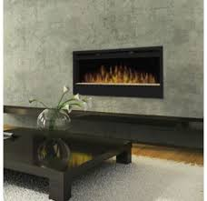 50 Electric Fireplace by Dimplex Linear Wall Mount Electric Fireplace Blf50