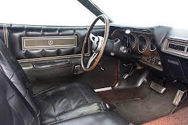 Car Interior Smells Coolest Barn Find Survivor Ever Mint 1971 Dodge Charger Se