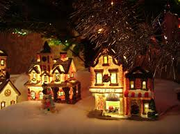 christmas in the village festivals in pennsylvania