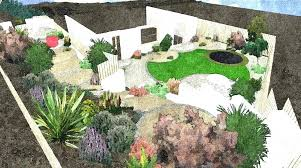 Small Sloped Garden Design Ideas Sloped Garden Autouslugi Club