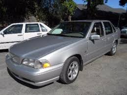 1999 Volvo S70 Interior Used 2000 Volvo S70 For Sale Pricing U0026 Features Edmunds