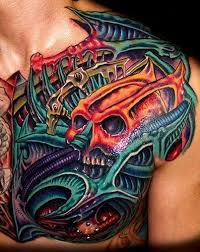 skin ripping tattoos archives