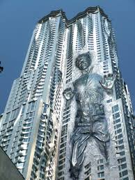 Frank Gehry by The Empire Carbonite Headquarters Bldg Creators Of Carbon