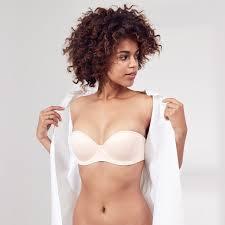 strapless bra for wedding dress the 7 best strapless bras to wear on your wedding day brides