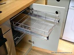 under cabinet pull out drawers pull out drawers for kitchen cabinets pull out shelves wood shelves
