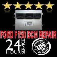 ford f150 ecm 1996 ford f150 ecm ecu engine computer 080 ebay