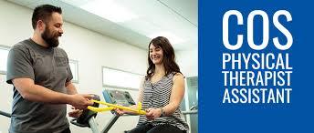sjvc visalia rn program physical therapist assistant program college of the sequoias
