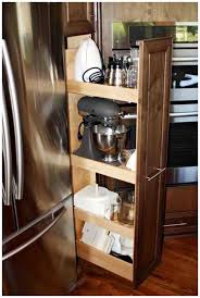 kitchen cabinets interior narrow cabinet for kitchen amusing narrow kitchen cabinet home