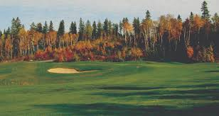 Golf Murals by Attractions Tourism Timmins
