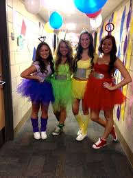 Halloween Costume Ideas College Girls 25 Halloween Costumes College Sorority Ideas