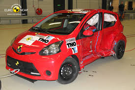toyota aygo aygo c1 and 107 drop to three star ncap rating auto express