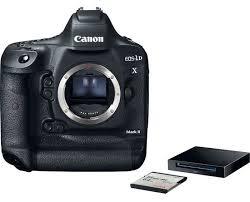 black friday amazon 2016 canon camera canon officially unveils the eos 1d x mark ii