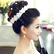 lace headwear buy wholesale bridal jewelry lace ribbon headband headwear