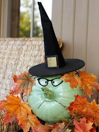 Make Halloween Decorations At Home Diy Halloween Home Decor