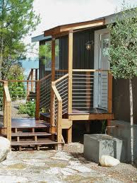a modern double wide remodel mobile and manufactured home living