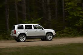 jeep patriot 2018 2011 jeep patriot gets tweaked proves it u0027s all in the details
