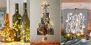 unique christmas 15 unique christmas decorations to wow your family and friends