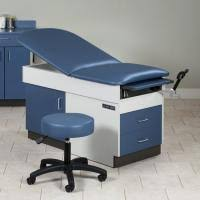 Ritter 204 Exam Table Midmark Ritter 204 Exam Table Top Only Soft Touch Upholstery