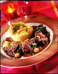 cuisiner du marcassin recette daube de marcassin