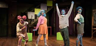 Southern Comfort Musical Atlantic Theater Company Polkadots The Cool Kids Musical Sep 16