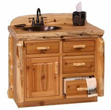 Bathroom Cabinetry Ideas by 11 Terrific Rustic Bathroom Vanities Ideas U2013 Direct Divide