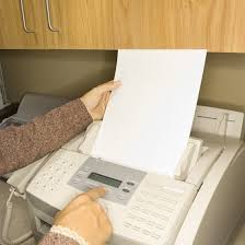 how to do a fax cover sheet as a word template your business