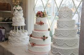 wedding cakes 2016 2016 sweet wedding cake trends illinois country living magazine