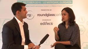 Edifecs Interview Questions Ritu Srivastava Founder Obino On Virtual Weight Loss Youtube